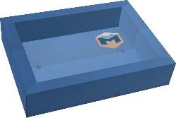 Tray box N031