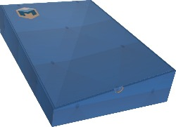 Cover box D045
