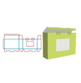 Lock Bottom Box