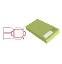 Drawer Style Box